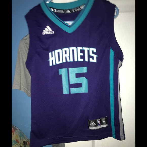e5978741 adidas Other | Boys Charlotte Hornets Jersey | Poshmark